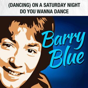 Barry Blue 歌手頭像