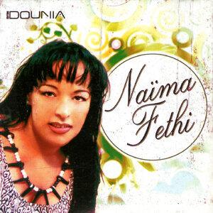 Naïma Fethi 歌手頭像