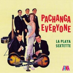 La Playa Sextette 歌手頭像