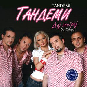 Tandemi 歌手頭像