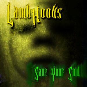 LambHooks 歌手頭像
