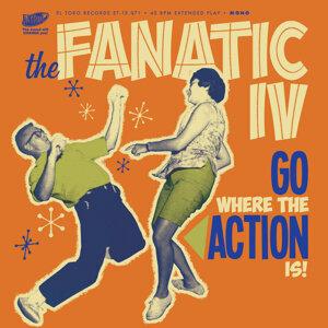 The Fanatic IV 歌手頭像