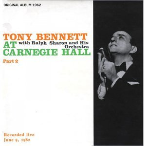 Tony Bennett, Ralph Sharon and his Orchestra 歌手頭像
