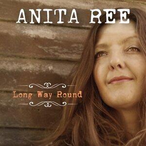Anita Ree 歌手頭像