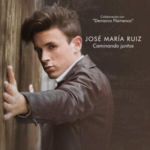 José María Ruiz 歌手頭像