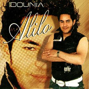 Alilo 歌手頭像