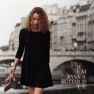 Anna Ruttar 歌手頭像