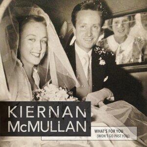 Kiernan McMullan 歌手頭像