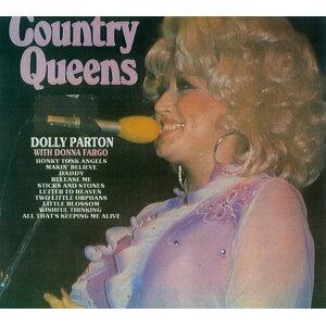 Dolly Parton & Donna Fargo, Donna Fargo, Dolly Parton 歌手頭像