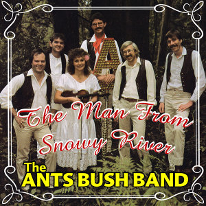 The Ants Bush Band 歌手頭像