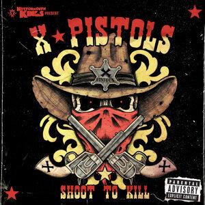X Pistols 歌手頭像