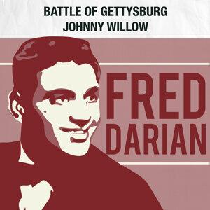 Fred Darian 歌手頭像