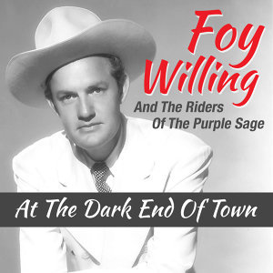 Foy Willing & The Riders of the Purple Sage 歌手頭像
