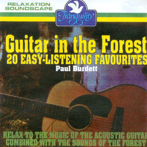Paul Burdett 歌手頭像