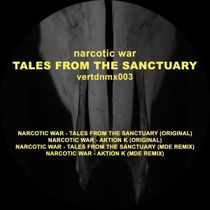 Narcotic War 歌手頭像