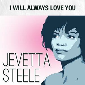 Jevetta Steele 歌手頭像
