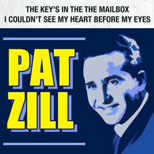 Pat Zill 歌手頭像