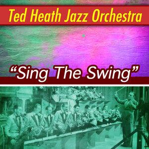 Ted Heath Jazz Orchestra 歌手頭像