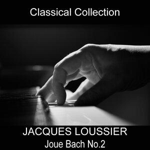Jacques Loussier, Pierre Michelots, Christian Garros 歌手頭像