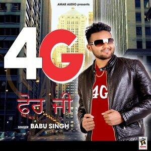 Babu Singh 歌手頭像