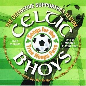 Celtic Bhoys 歌手頭像