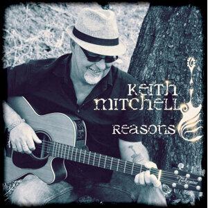 Keith Mitchell 歌手頭像