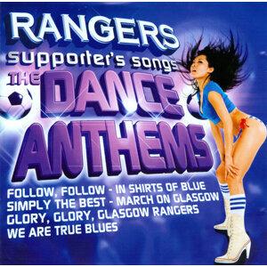 Rangers Supporters 歌手頭像