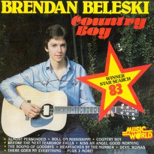 Brendan Beleski 歌手頭像