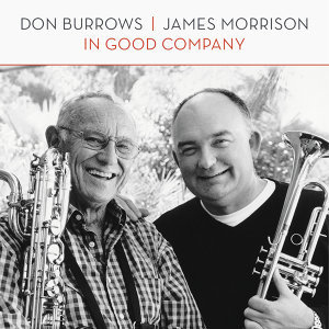 Don Burrows, James Morrison 歌手頭像