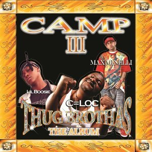 C-loc Presents Tha Camp 歌手頭像