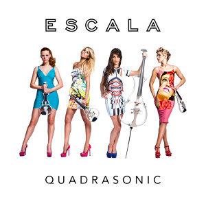 ESCALA (夢幻四重奏 艾絲卡拉) 歌手頭像