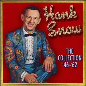 Hank Snow & His Rainbow Ranch Boys 歌手頭像