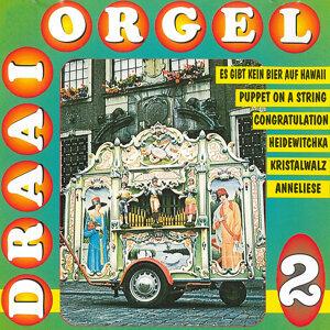 Draaiorgel Capri 歌手頭像