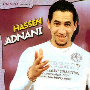 Hassen Adnani 歌手頭像