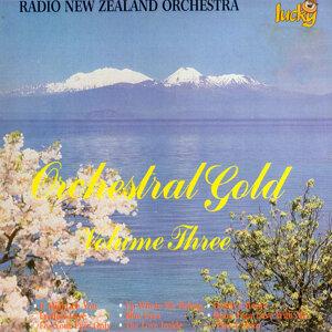 Radio New Zealand Studio Orchestra 歌手頭像