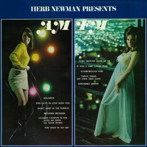 Herb Newman 歌手頭像
