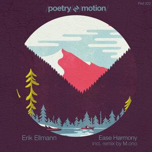 Erik Ellmann 歌手頭像