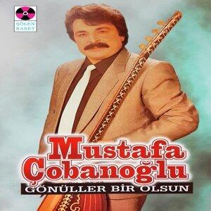 Mustafa Çobanoğlu 歌手頭像