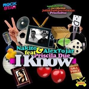 Nakito & Alex Tojar Feat. Priscila Due 歌手頭像