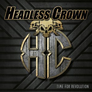 Headless Crown 歌手頭像