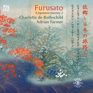 Charlotte de Rothschild, Adrian Farmer 歌手頭像