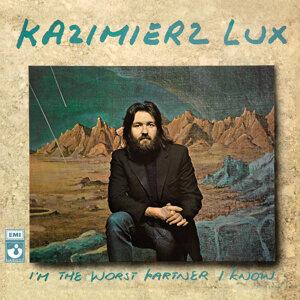 Kaz Lux 歌手頭像