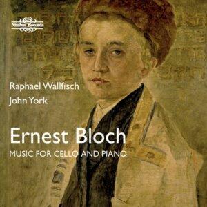 Raphael Wallfisch, John York 歌手頭像