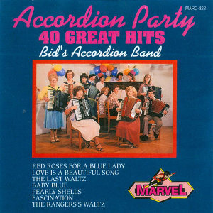 Bid's Accordion Band 歌手頭像