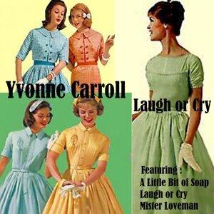 Yvonne Carroll 歌手頭像