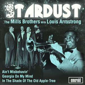 The Mills Brothers & Louis Armstrong, Louis Armstrong, The Mills Brothers 歌手頭像
