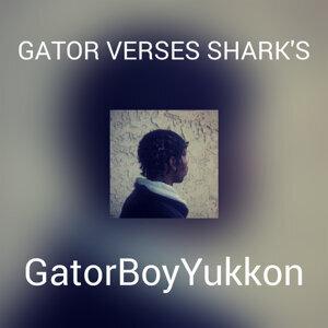 Gatorboyyukkon 歌手頭像