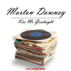 Morton Downey 歌手頭像