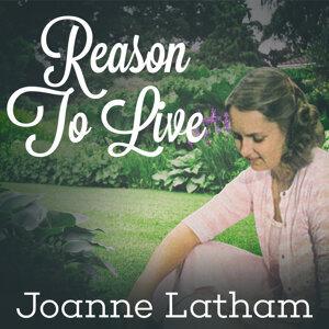 Joanne Latham 歌手頭像