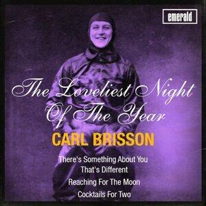 Carl Brisson 歌手頭像